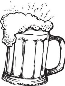 beer drawing clipart best