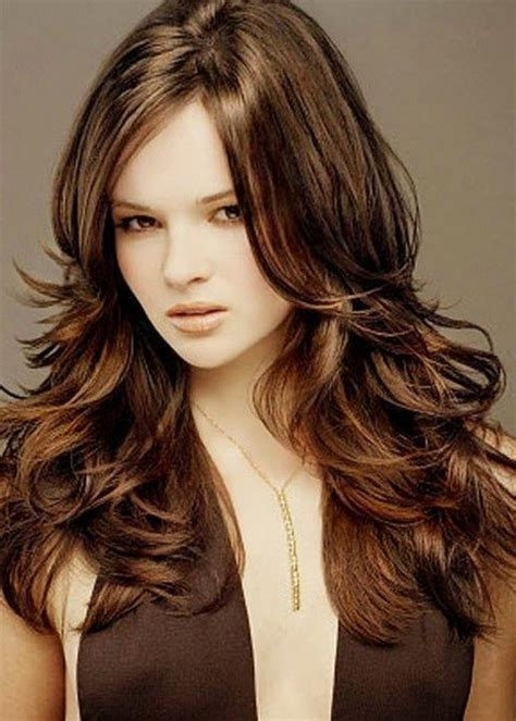 hairstyles images 2016 long layered haircuts 2016