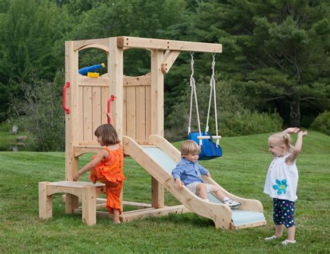 how to assemble a swing set how to build wooden swing sets jen joes design
