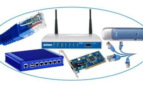 perangkat keras guna membuat jaringan lan perangkat keras jaringan komputer beserta fungsinya yang