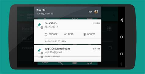 android reminders notification reminder android apps on play