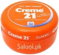 Creme 21 All Day Moisturizing 50 Ml Vit E 21 moisturizing with vitamin e 250 ml saloni