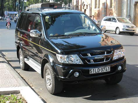 2000 Isuzu Panther New Royale 2 5l isuzu panther