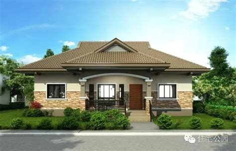 One Story Four Bedroom House Plans