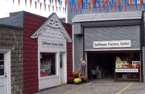dollhouse factory items of interest 4 11 building dollhouses with real