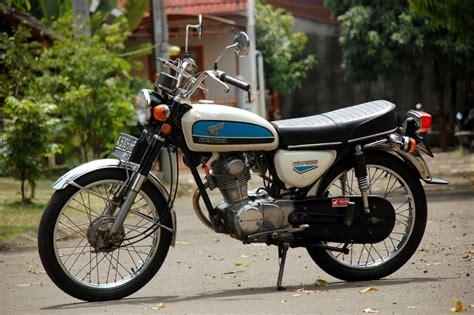 Honda CB 100 #2532614