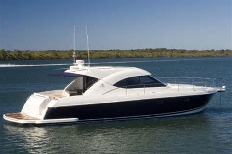 sport boats 2007 riviera 4700 sport yacht power boat for sale www