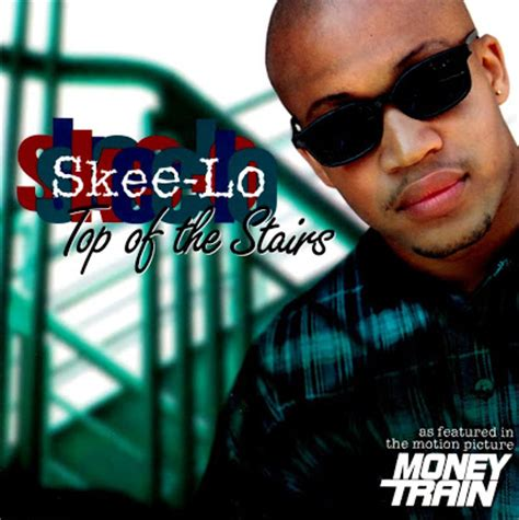skee lo highest level of music skee lo top of the stairs money