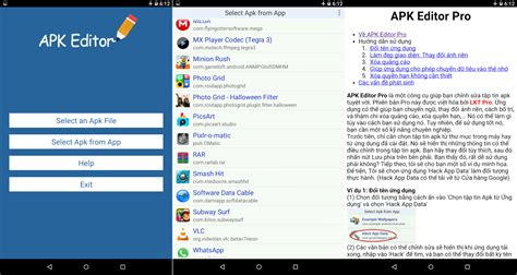 how to edit apk files apk editor pro 1 2 9 cracked apk free mirazmac info