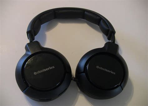 Headset Wireless Gaming Steelseries H Wireless Gaming Headset Review Gaming Nexus