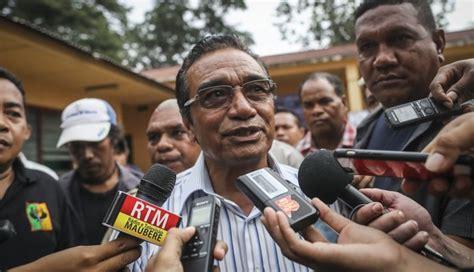 Lu Timor lu olo eleito presidente de timor leste zap