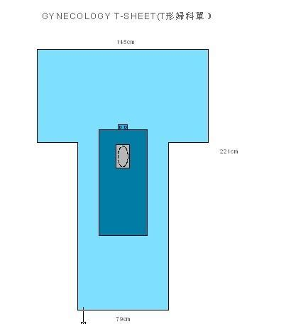 laparotomy drape laparotomy drape cp0177 mjn china manufacturer