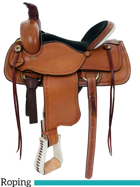 The Wire Horse Western Saddles Circle Y Tucker Tex | 15 quot to 17 quot american saddlery hoss high roper saddle 1635