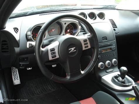 Interior 350z by Nissan 350z Nismo Interior Www Pixshark Images