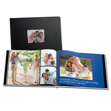 in our window books personalized window cover photo books custom album mailpix