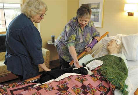 home hospice images