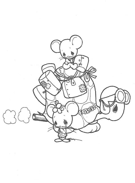 coloring pages precious moments coloring home