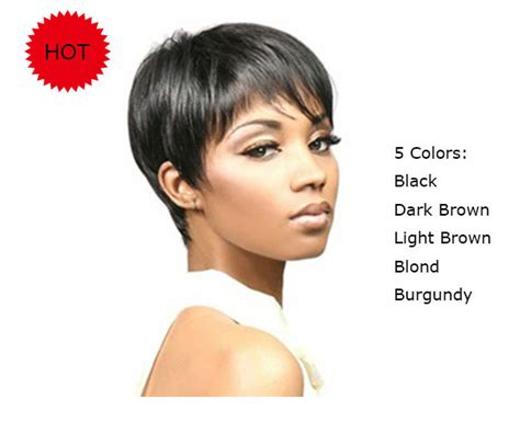short hairstyle wigs for black women short wigs black short wigs for women long hairstyles