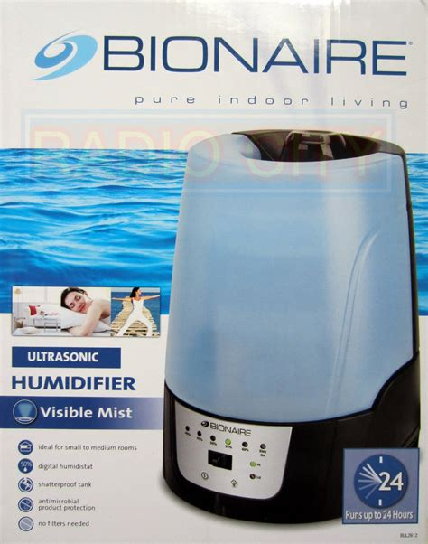 bionaire humidifier review tips   bionaire humidifier