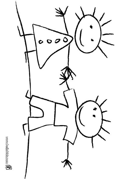 Kids Painting Coloring Pages Hellokids Com Coloring And Painting