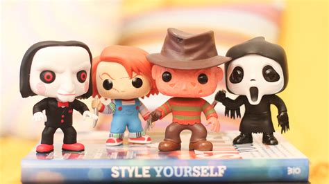 Lawn Care Gadgets by Funko Pop Horror Movies Shopswell