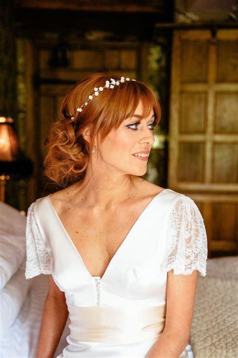 Vintage Wedding Hair West Midlands by 21 Best Winter Wedding Images On Wedding