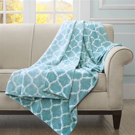 how to put a throw blanket on a sofa house of hton rosalie oversized throw blanket reviews