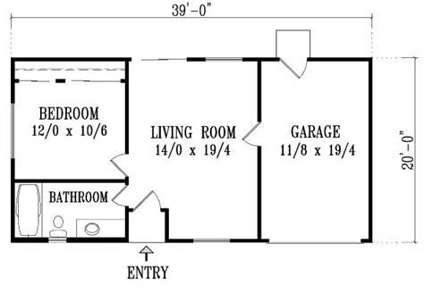 una cochera cuanto mide cuanto debe medir un dormitorio matrimonial planos de casas