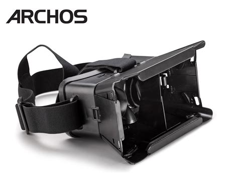 Archos Vr Archos Vr Will Be The Cheapest Vr Headset You Can Find Load The
