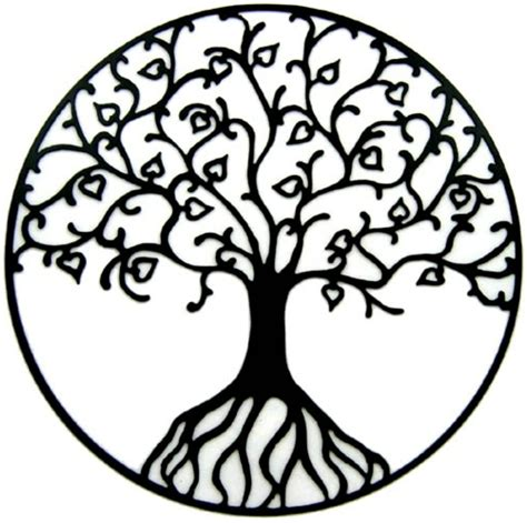 tree symbol top hebrew tree of life tattoo images for pinterest tattoos