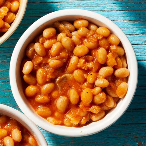 Baked Bean five spice baked beans recipe eatingwell
