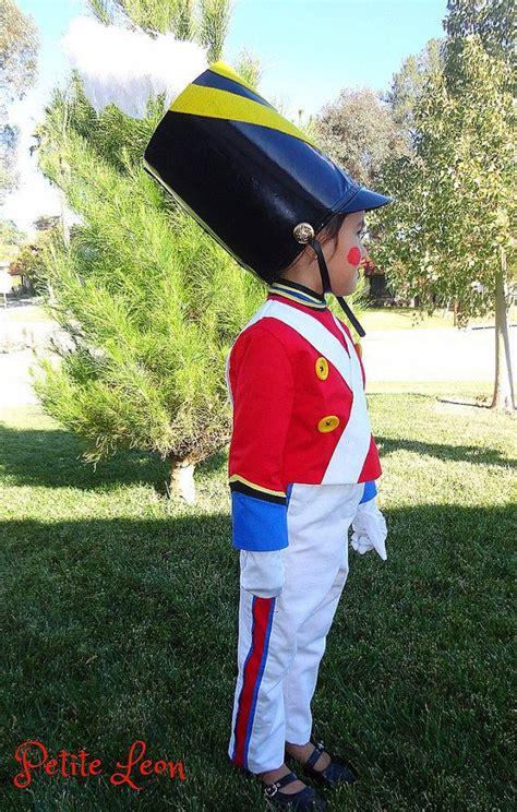 toy soldier craft for kids best 25 soldier costume ideas on soldier costume nutcracker costumes and do it