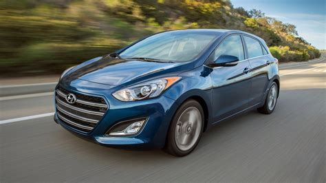 2016 Hyundai Elantra Horsepower by 2016 Hyundai Elantra Gt Review Top Speed
