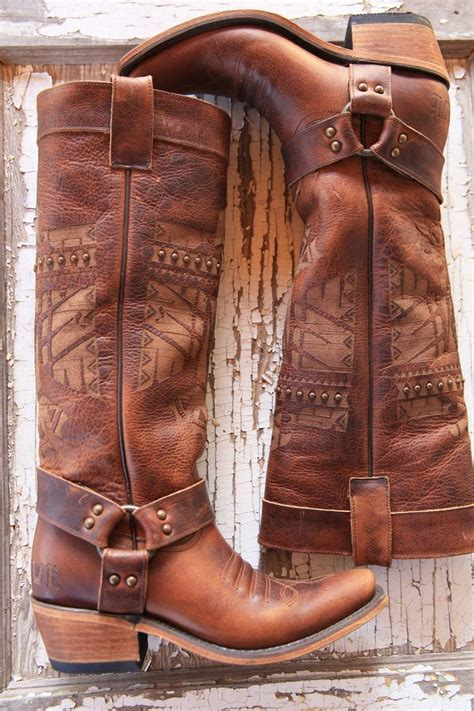 Boot Brave Original she who is brave boot these boots are made for walking