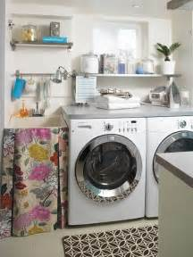 Laundry Room Decor Blue Laundry Room Ideas