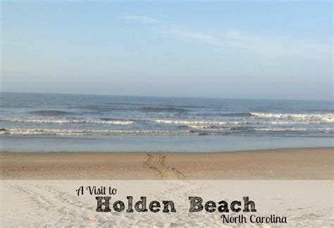 friendly beaches nc holden carolina a family friendly location