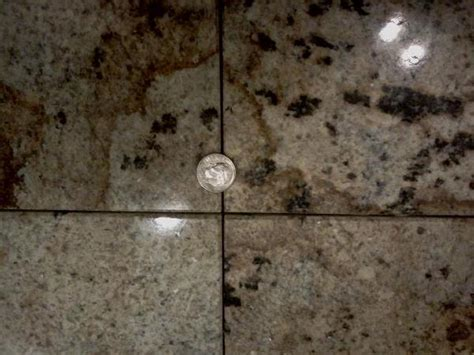 1 8 vs 1 16 grout line is 1 16 grout line ambitious for an ceramic