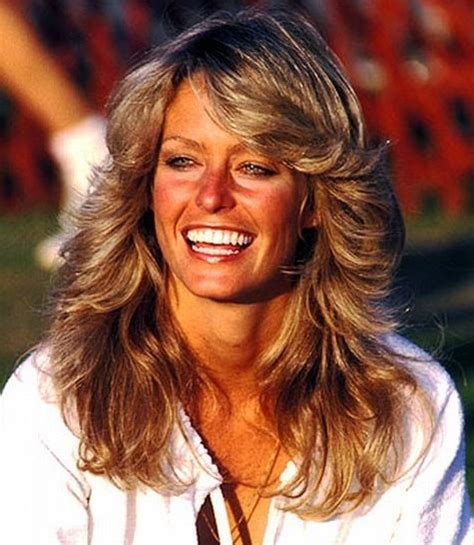farrah fawcett hair color updated farrah fawcett haircut newhairstylesformen2014 com