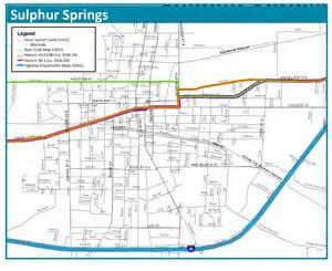 bankhead highway maps thc gov historical