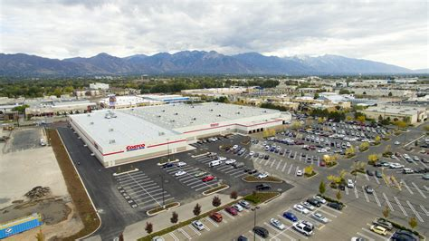 largest costco in the world officially opens today news
