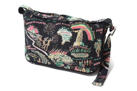 Bag Snob In Vogue Japan And Vogue Brazil by Wacko Brazil Messenger Bag Hypebeast