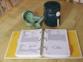 recipe cookbooks how to make a recipe book ehow