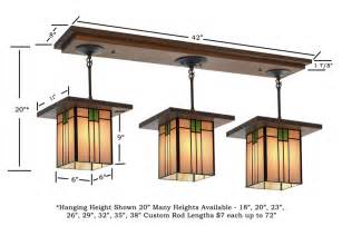 craftsman style lighting craftsman style lighting fixture 502