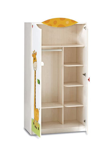 child s castle design bedroom unit by brian hayes child wardrobe closet ideas for baby wardrobes