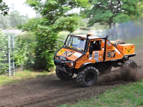 lifted mercedes truck unimog racer miks pics quot unimog 4x4 by mercedes benz
