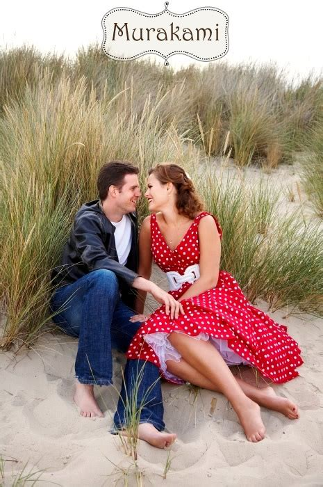 1950 s vintage themed pre wedding engagement session valerie and contemporary weddings