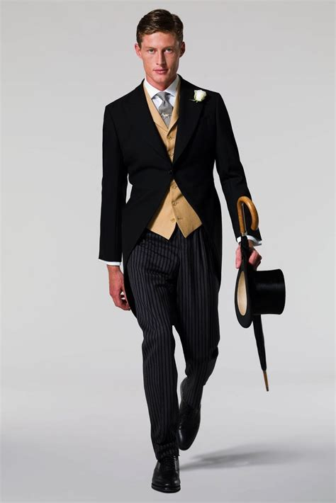 Ascot Men's Attire   The Mr Classic Blog: The Royal Ascot