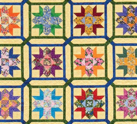 Garden Maze Quilt Block Pattern by Pin By Cape Quilting On Scrappity Doo Dah Day