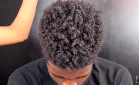 the curl sponge for twisting black hair this weird sponge will twist your hair for you