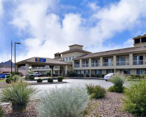 comfort inn phoenix arizona hotels and other lodging in and near phoenix